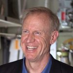 Photo for Former Illinois Governor Bruce Rauner (R)